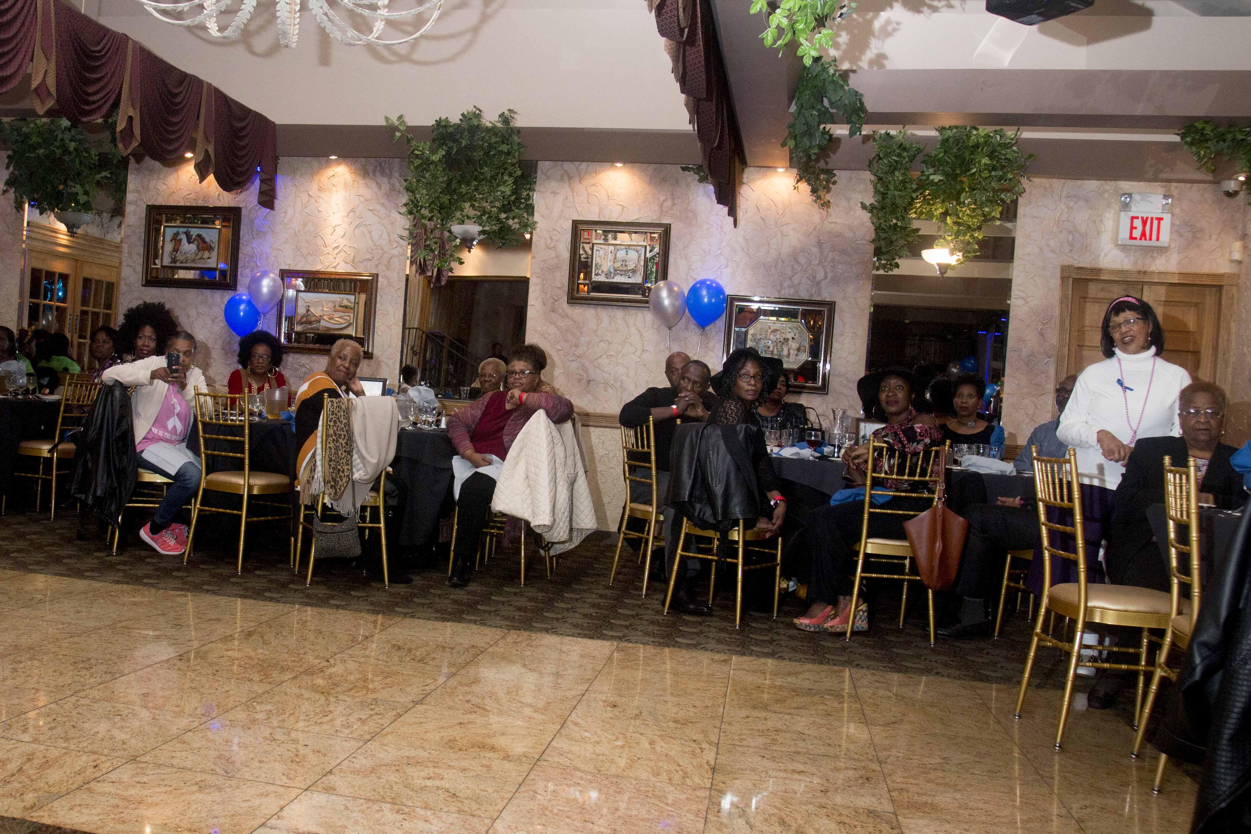 L-Train Memorial Foundation - Throwback Jam (Bella Italian Restaurant, Orange, NJ) 10-28-16_0049