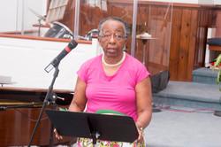 L-Train Memorial Foundation - Scholarship Presentation (West Orange, NJ) 06-19-16_0003