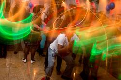 L-Train Memorial Foundation - Throwback Jam (Bella Italian Restaurant, Orange, NJ) 10-28-16_0115