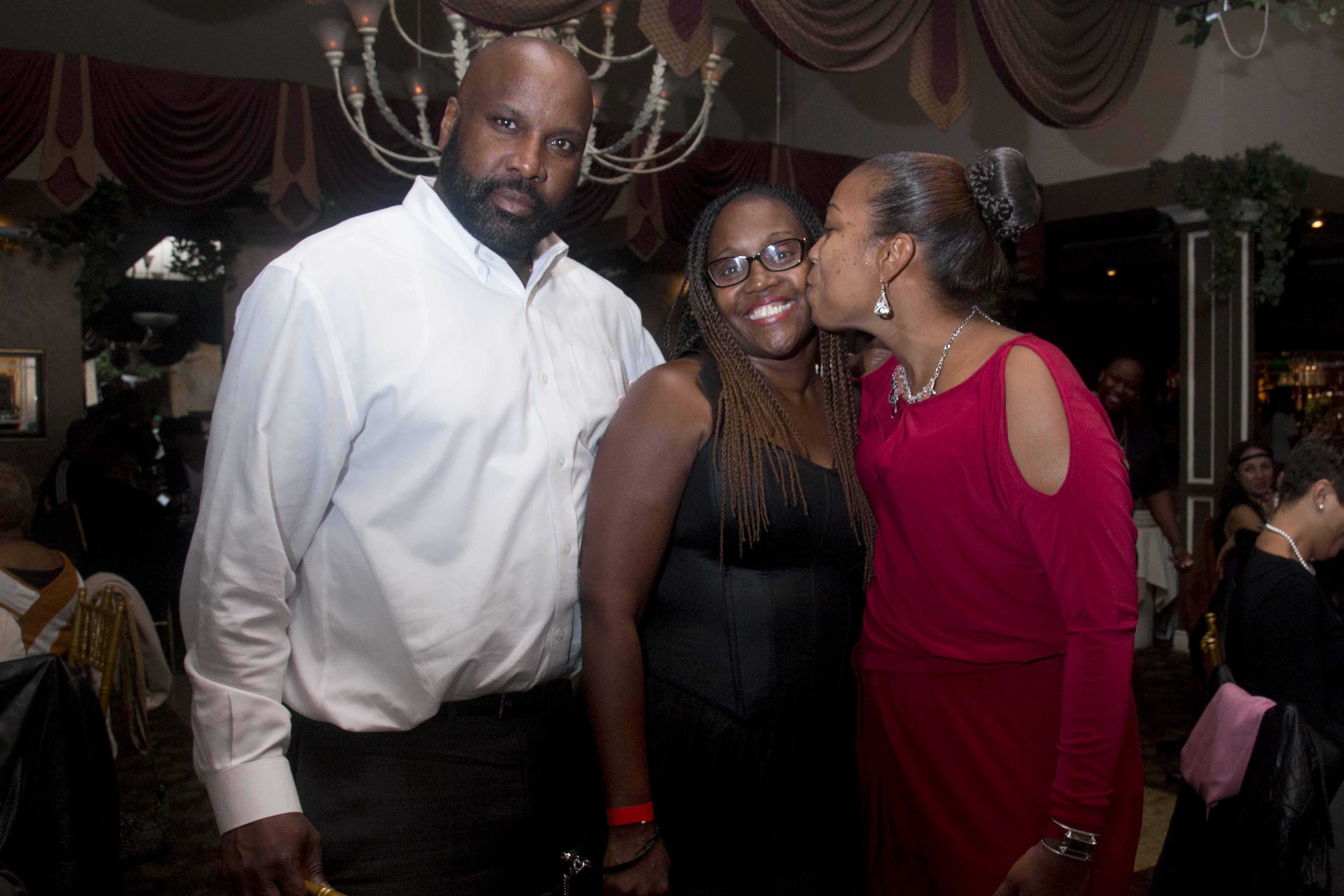 L-Train Memorial Foundation - Throwback Jam (Bella Italian Restaurant, Orange, NJ) 10-28-16_0074