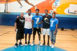 L-Train Memorial Foundation - Annual 3-On-3 Tournament (Boys and Girls Club Union, NJ) 08-07-16_0197