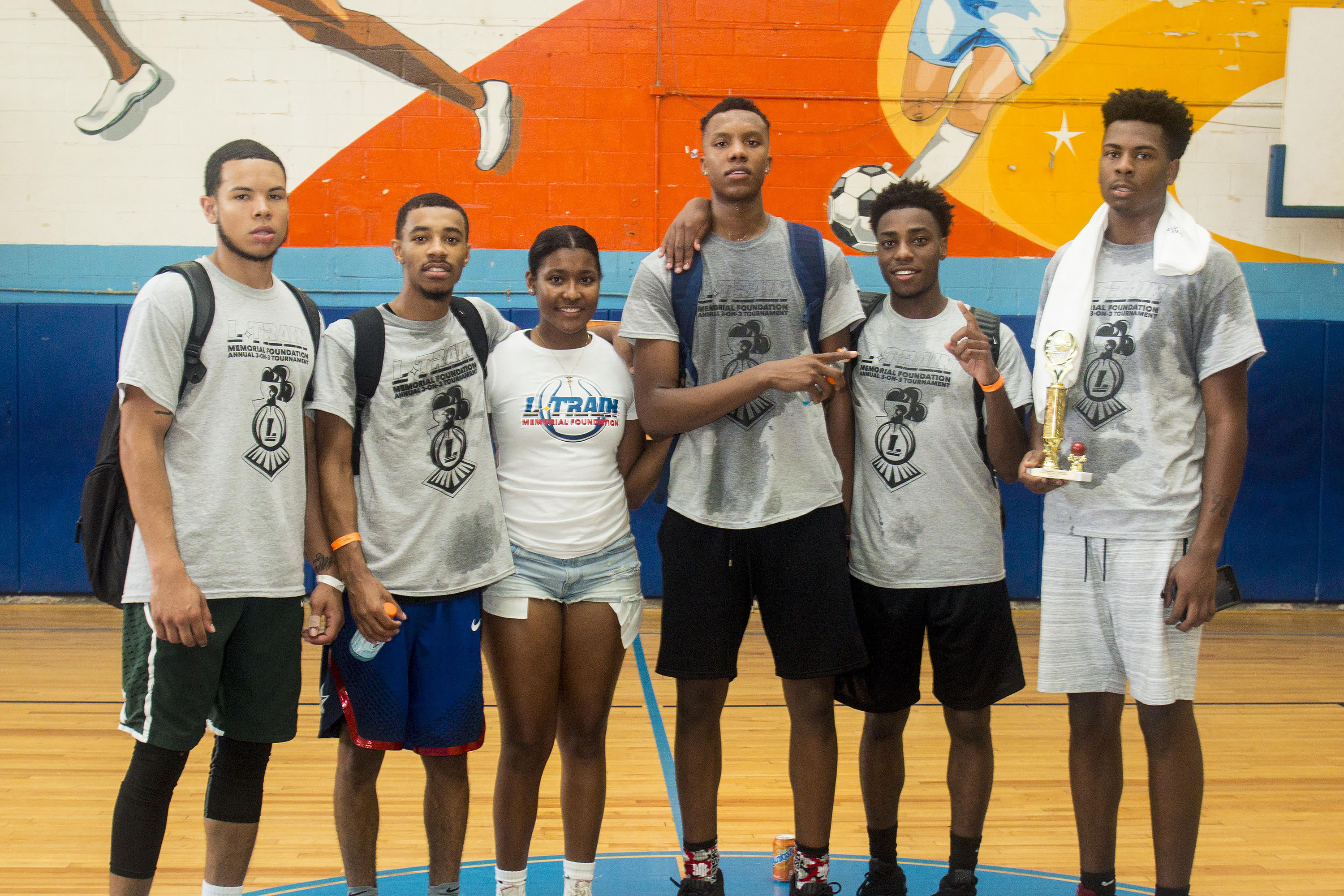 L-Train Memorial Foundation - Annual 3-On-3 Tournament (Boys and Girls Club Union, NJ) 08-07-16_0197