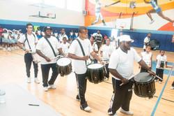 L-Train Memorial Foundation - Annual 3-On-3 Tournament (Boys and Girls Club Union, NJ) 08-07-16_0105