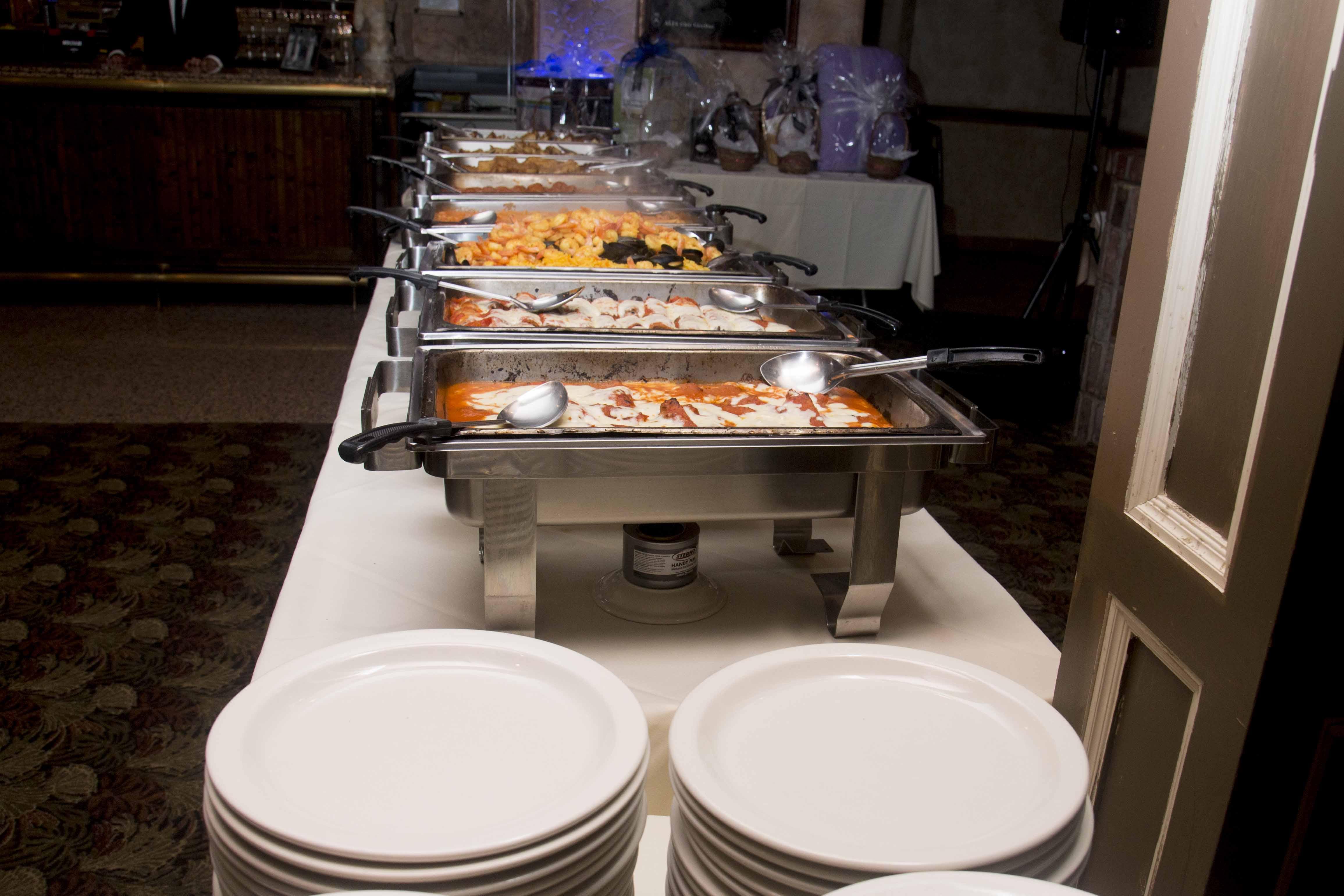 L-Train Memorial Foundation - Throwback Jam (Bella Italian Restaurant, Orange, NJ) 10-28-16_0029