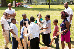 L-Train Memorial - #SupportASon (Heywood Avenue Elementary School, Orange NJ) 06-09-18_0035