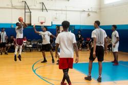 L-Train Memorial Foundation - Annual 3-On-3 Tournament (Boys and Girls Club Union, NJ) 08-07-16_0155