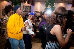 L-Train Memorial Foundation - Throwback Jam (Bella Italian Restaurant, Orange, NJ) 10-28-16_0086