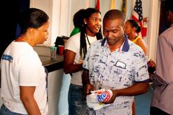 L-Train Memorial - #SupportASon (Heywood Avenue Elementary School, Orange NJ) 06-09-18_0020