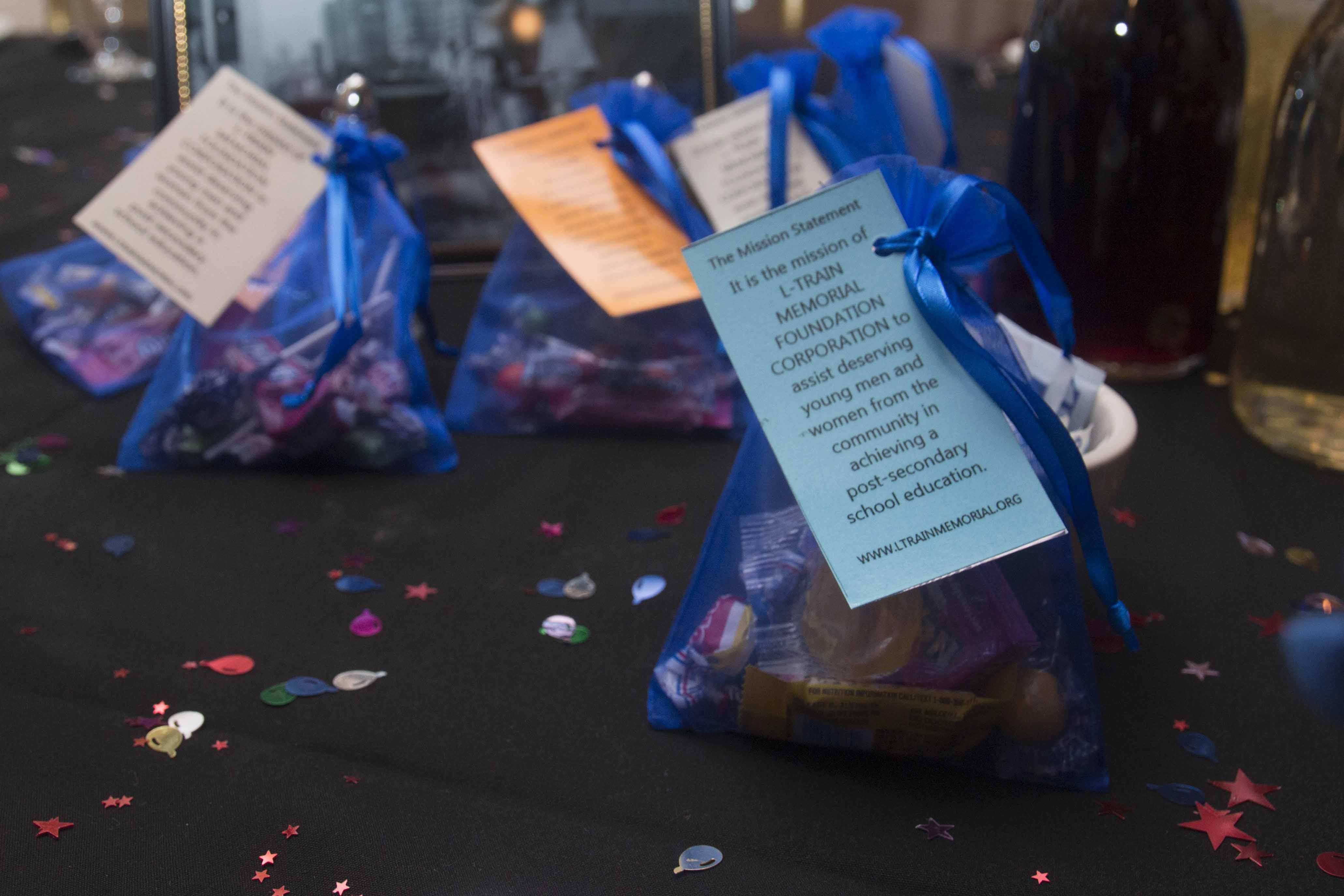 L-Train Memorial Foundation - Throwback Jam (Bella Italian Restaurant, Orange, NJ) 10-28-16_0013