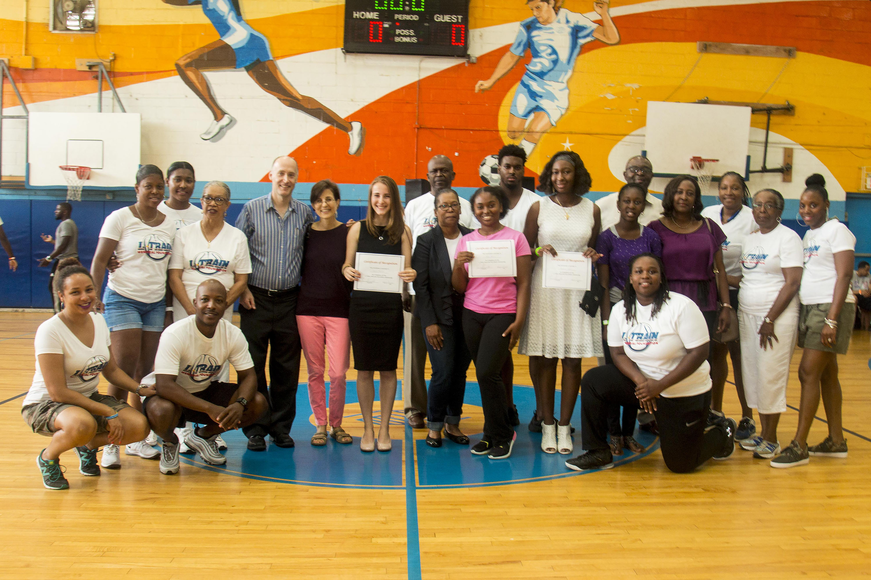 L-Train Memorial Foundation - Annual 3-On-3 Tournament (Boys and Girls Club Union, NJ) 08-07-16_0053
