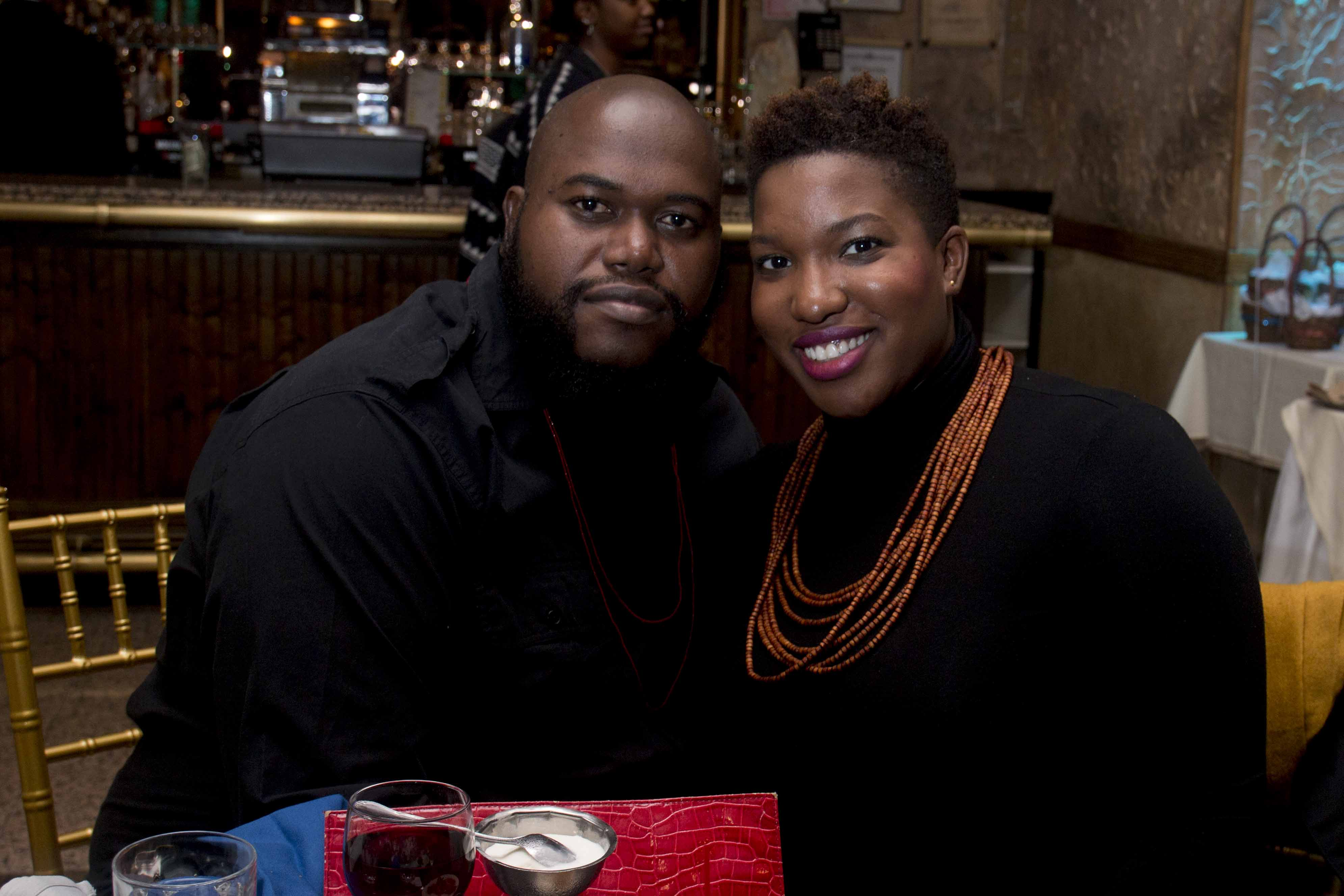 L-Train Memorial Foundation - Throwback Jam (Bella Italian Restaurant, Orange, NJ) 10-28-16_0076