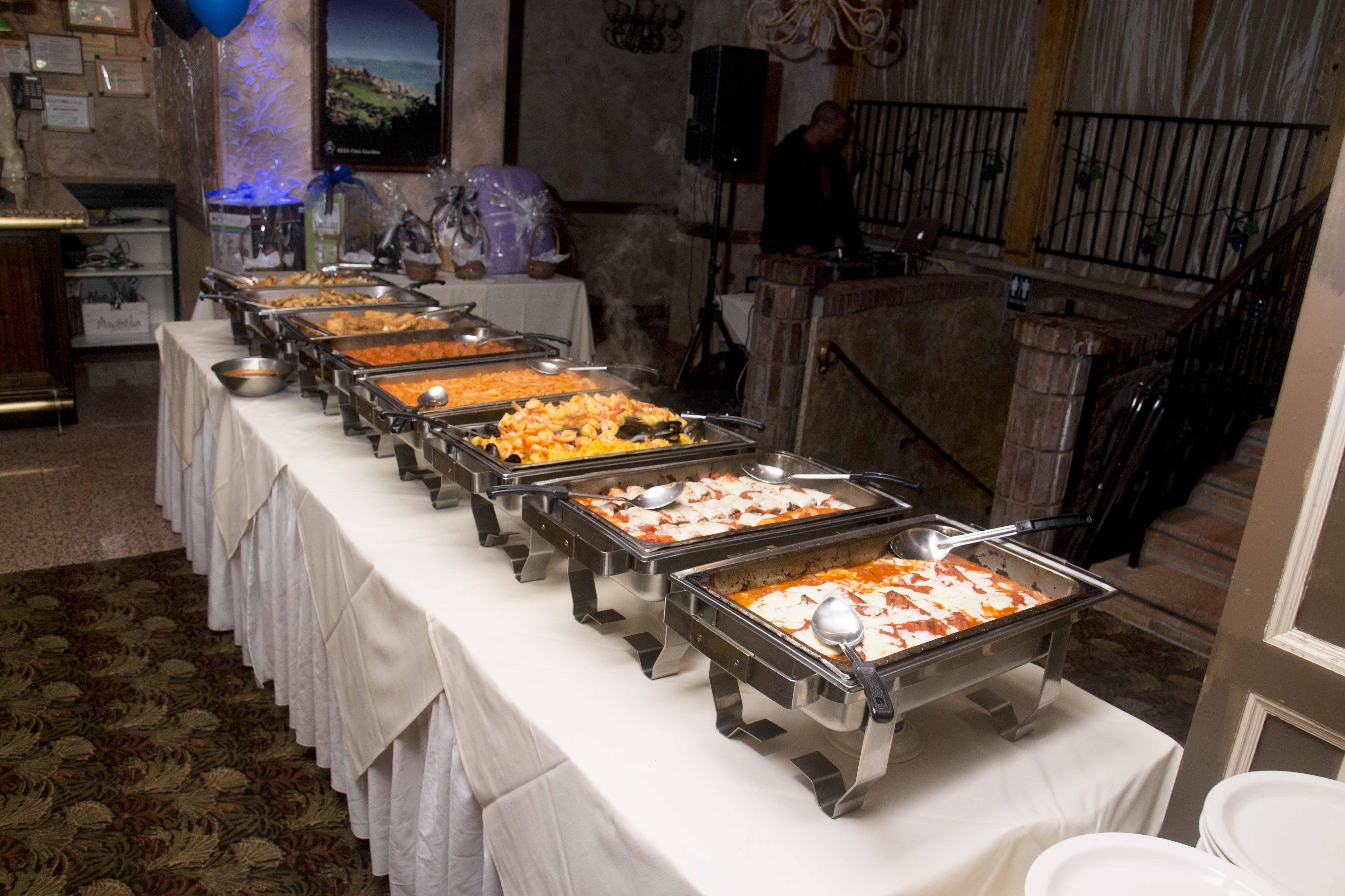 L-Train Memorial Foundation - Throwback Jam (Bella Italian Restaurant, Orange, NJ) 10-28-16_0030