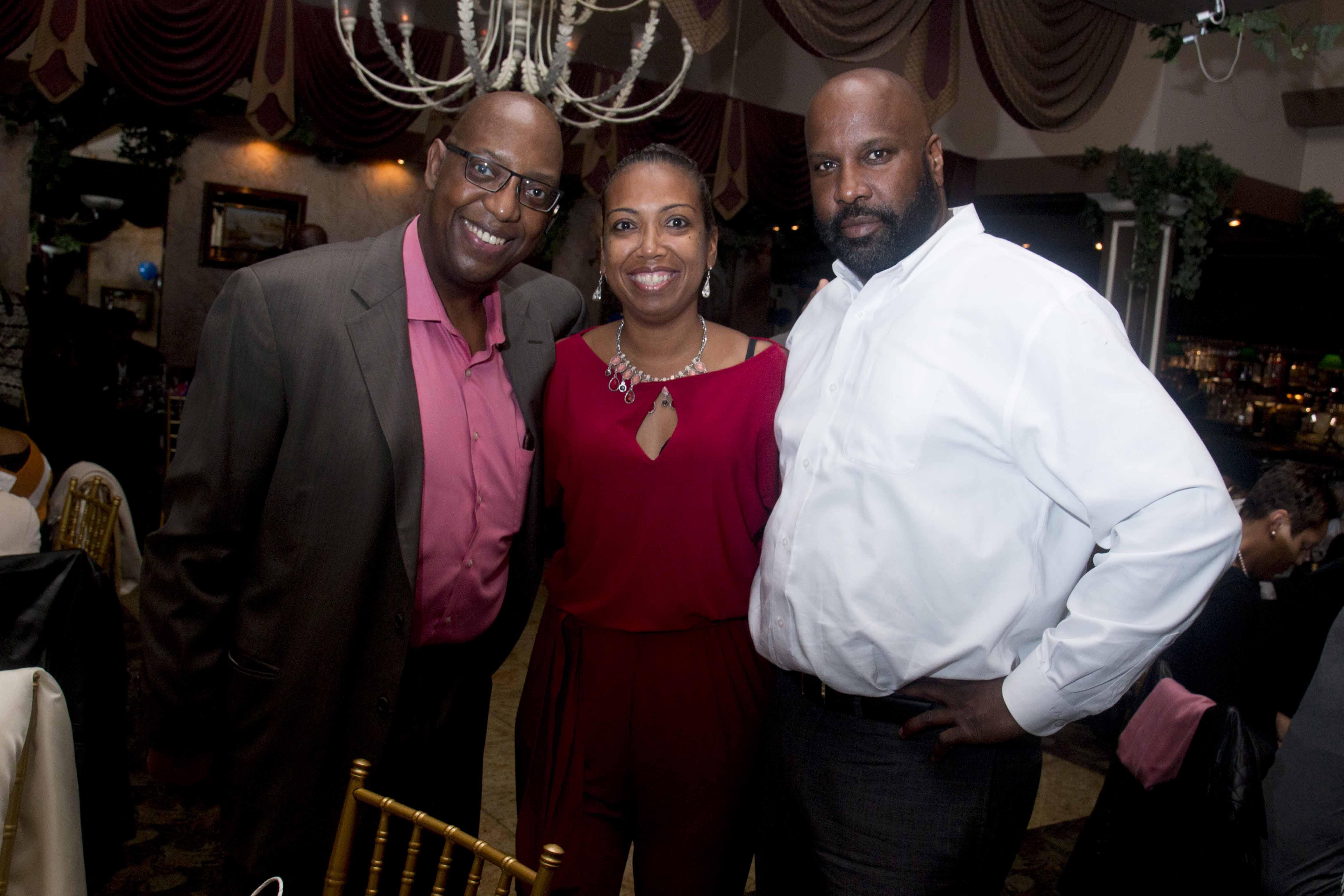 L-Train Memorial Foundation - Throwback Jam (Bella Italian Restaurant, Orange, NJ) 10-28-16_0068