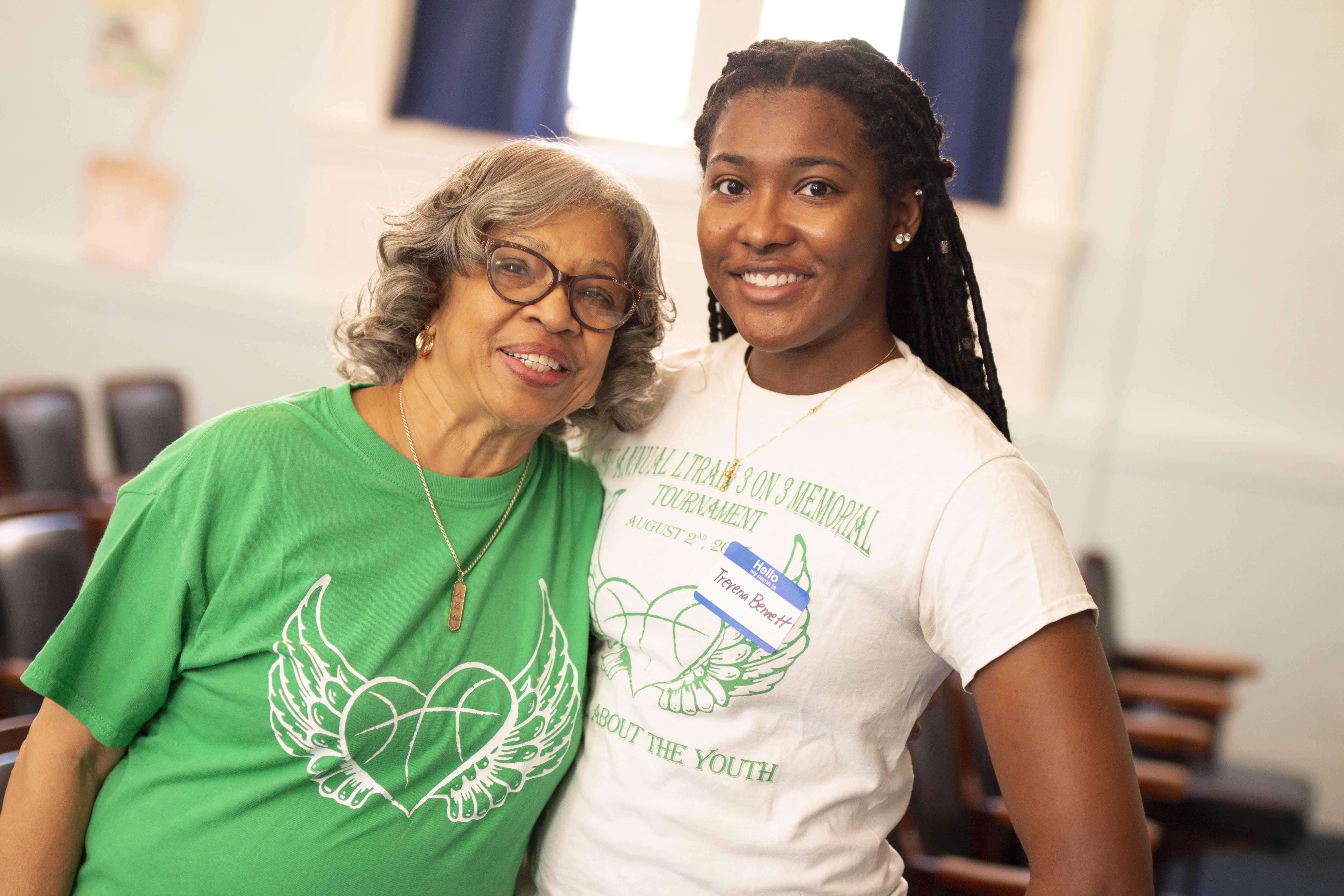 L-Train Memorial - #SupportASon (Heywood Avenue Elementary School, Orange NJ) 06-09-18_0024