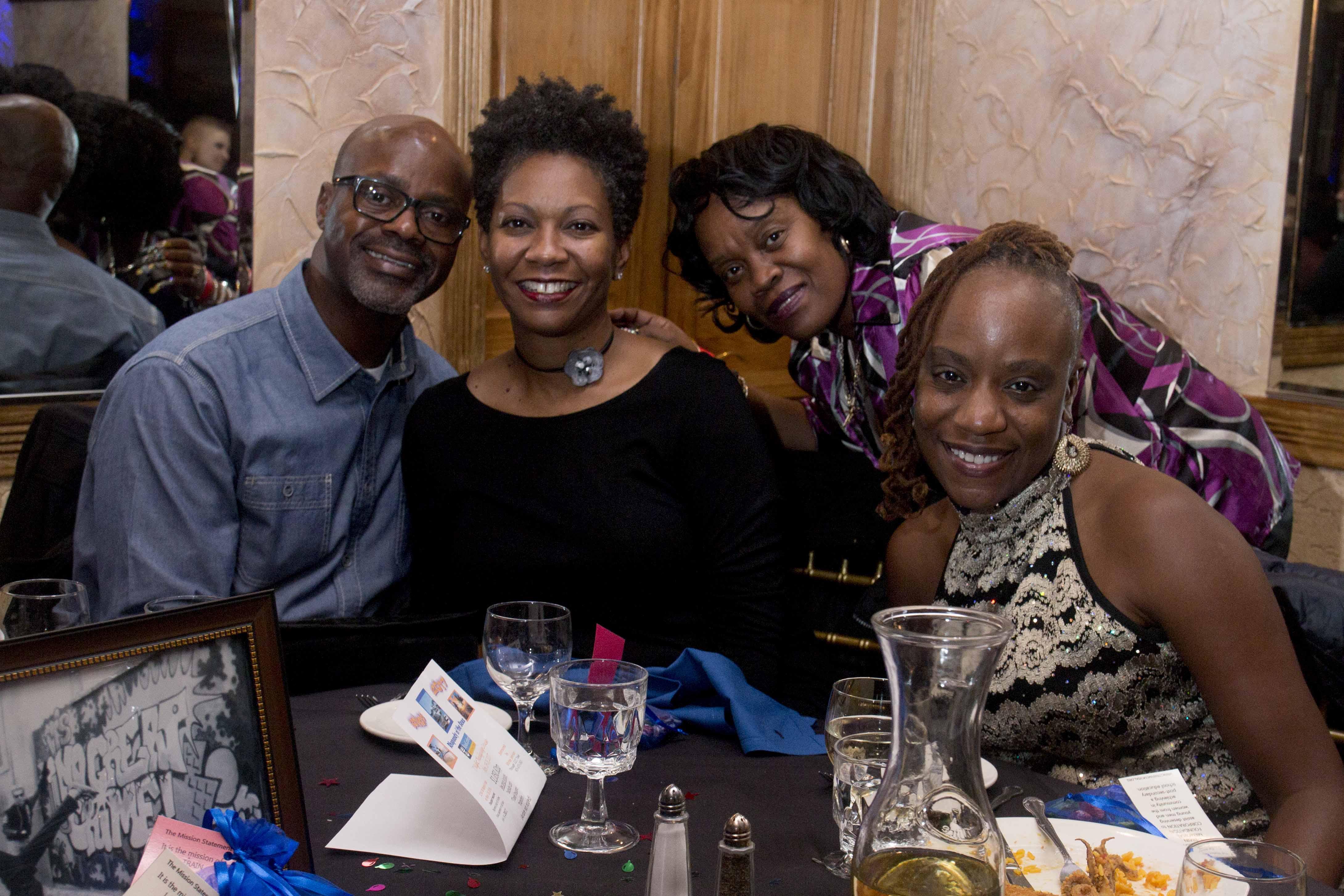 L-Train Memorial Foundation - Throwback Jam (Bella Italian Restaurant, Orange, NJ) 10-28-16_0063