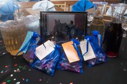 L-Train Memorial Foundation - Throwback Jam (Bella Italian Restaurant, Orange, NJ) 10-28-16_0015