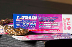 L-Train Memorial Foundation - Throwback Jam (Bella Italian Restaurant, Orange, NJ) 10-28-16_0001