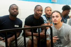 L-Train Memorial Foundation - Annual 3-On-3 Tournament (Boys and Girls Club Union, NJ) 08-07-16_0019