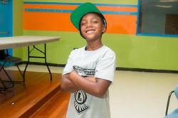 L-Train Memorial Foundation - Annual 3-On-3 Tournament (Boys and Girls Club Union, NJ) 08-07-16_0008