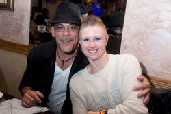 L-Train Memorial Foundation - Throwback Jam (Bella Italian Restaurant, Orange, NJ) 10-28-16_0061