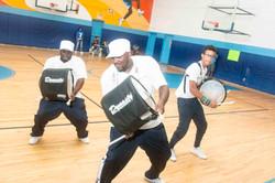L-Train Memorial Foundation - Annual 3-On-3 Tournament (Boys and Girls Club Union, NJ) 08-07-16_0109