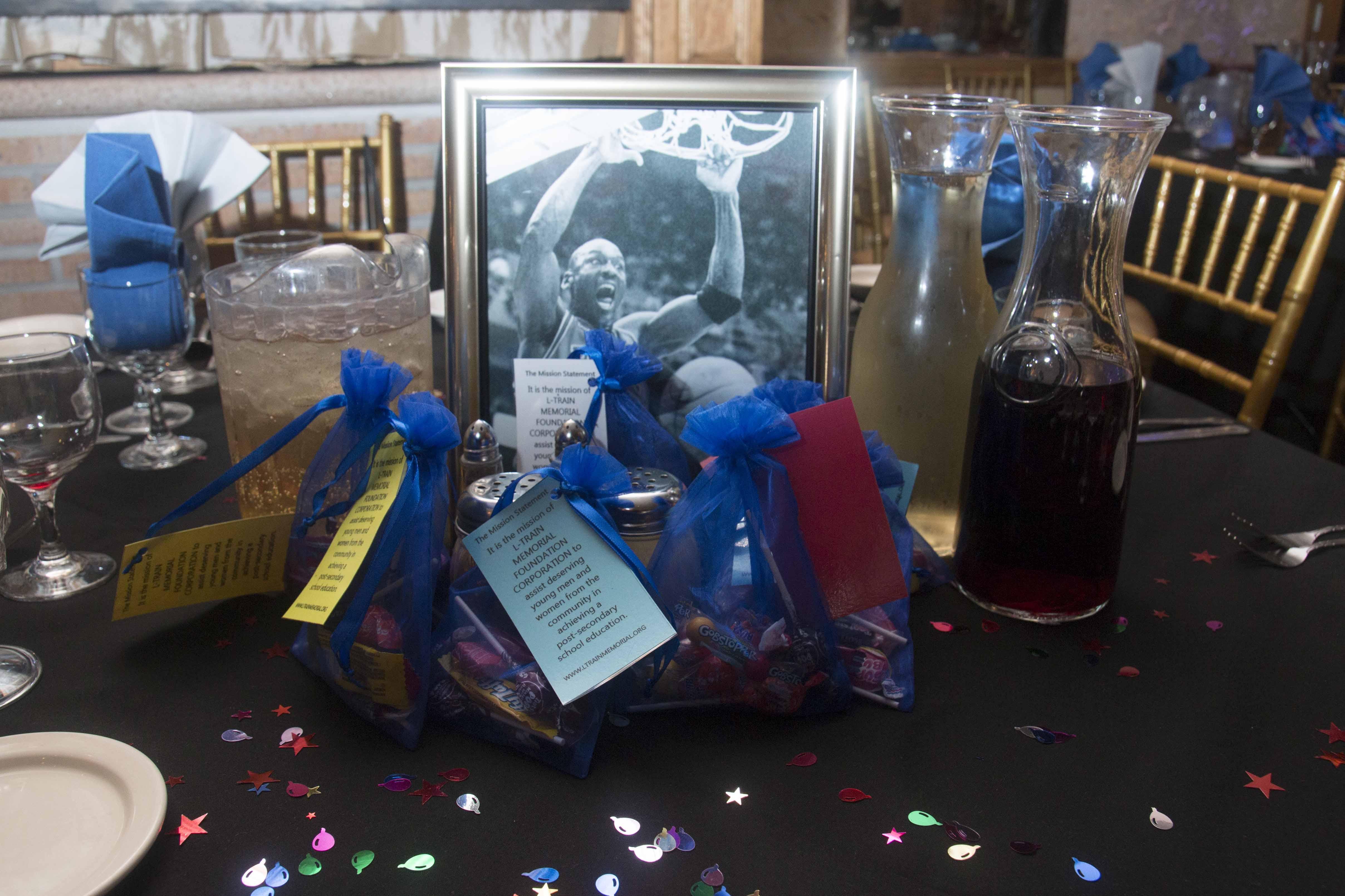 L-Train Memorial Foundation - Throwback Jam (Bella Italian Restaurant, Orange, NJ) 10-28-16_0017
