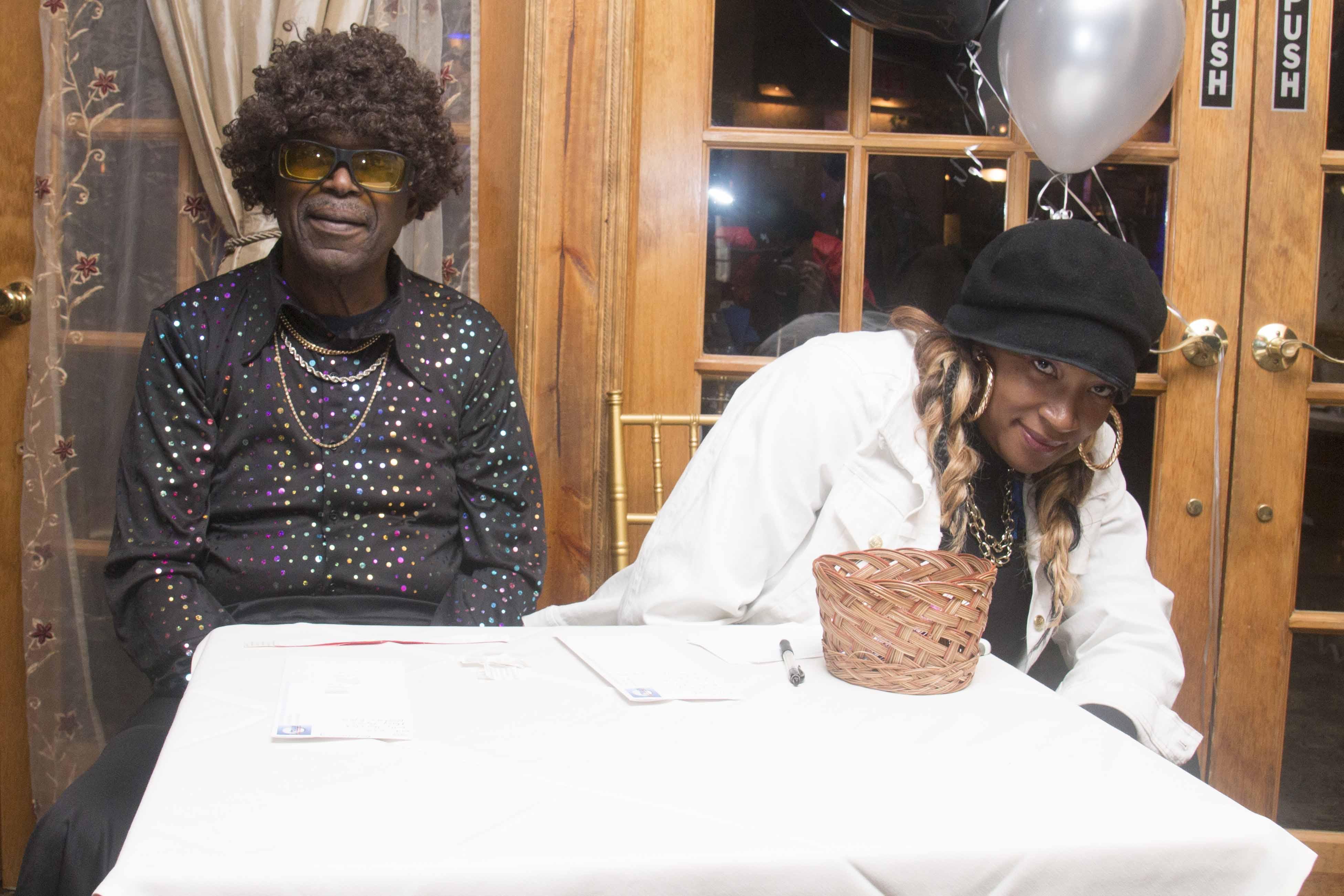 L-Train Memorial Foundation - Throwback Jam (Bella Italian Restaurant, Orange, NJ) 10-28-16_0027