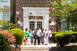 L-Train Memorial - #SupportASon (Heywood Avenue Elementary School, Orange NJ) 06-09-18_0041