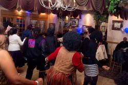 L-Train Memorial Foundation - Throwback Jam (Bella Italian Restaurant, Orange, NJ) 10-28-16_0124