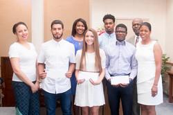 L-Train Memorial Foundation - Scholarship Presentation (West Orange, NJ) 06-19-16_0017