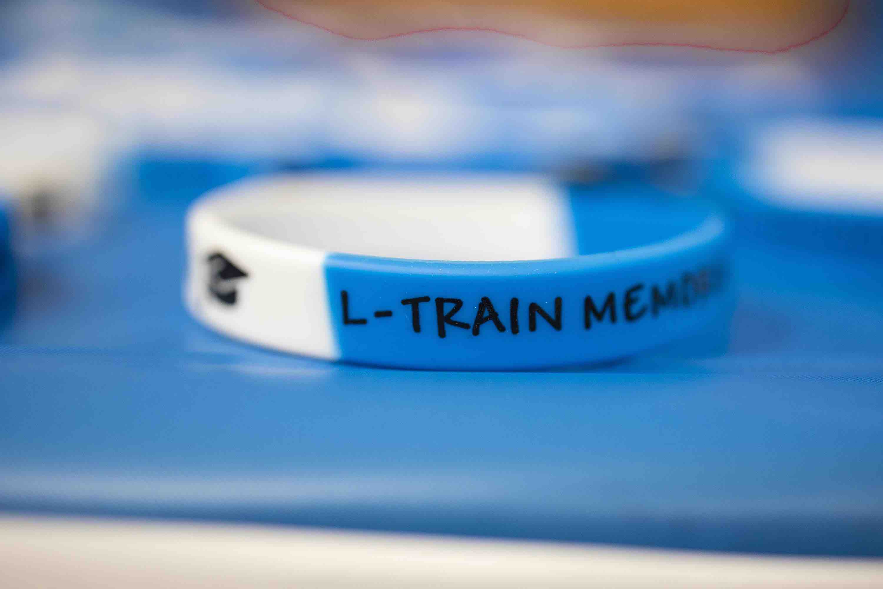 L-Train Memorial Foundation - Annual 3-O