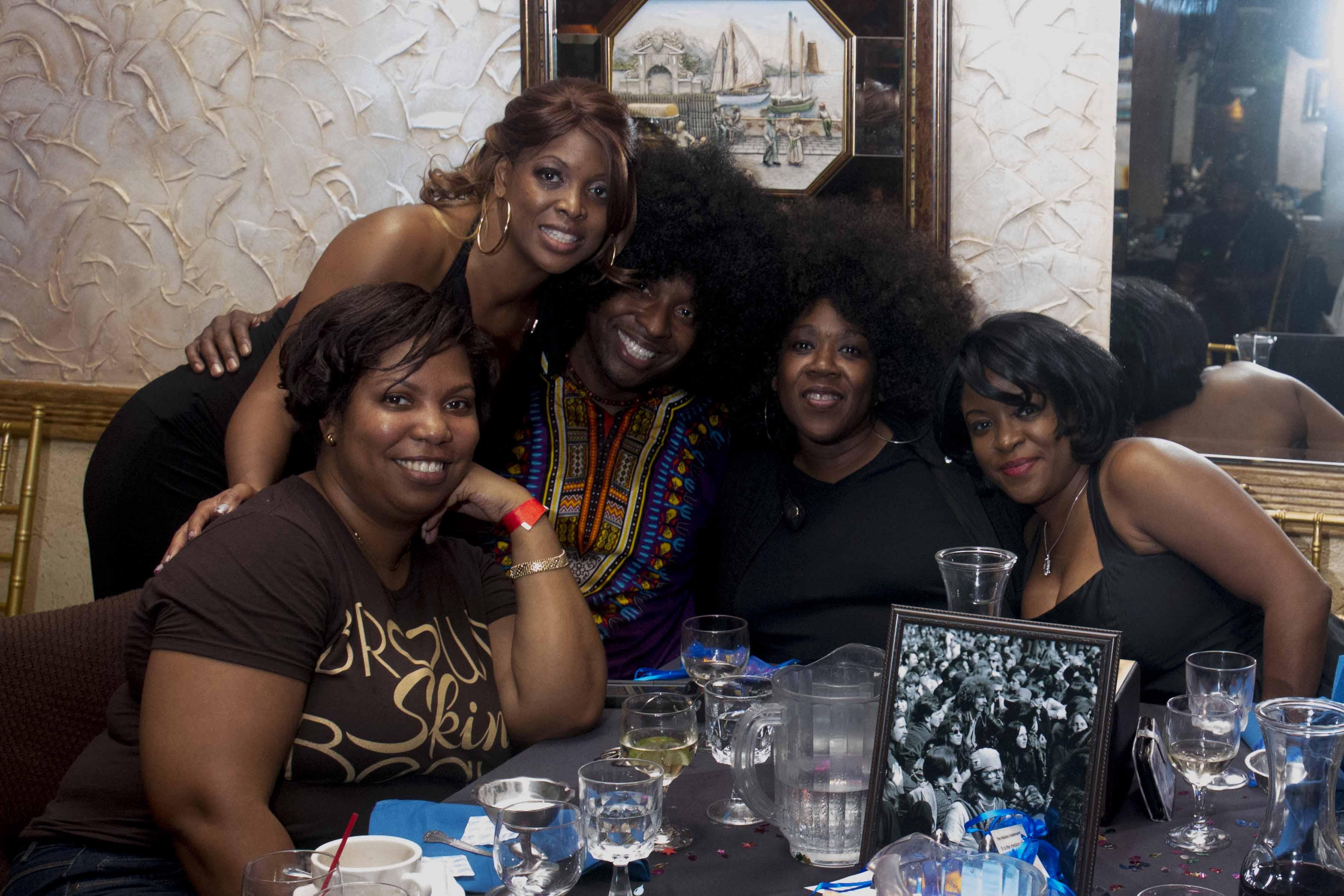 L-Train Memorial Foundation - Throwback Jam (Bella Italian Restaurant, Orange, NJ) 10-28-16_0079