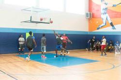 L-Train Memorial Foundation - Annual 3-On-3 Tournament (Boys and Girls Club Union, NJ) 08-07-16_0163