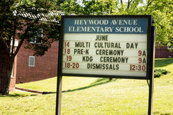 L-Train Memorial - #SupportASon (Heywood Avenue Elementary School, Orange NJ) 06-09-18_0002