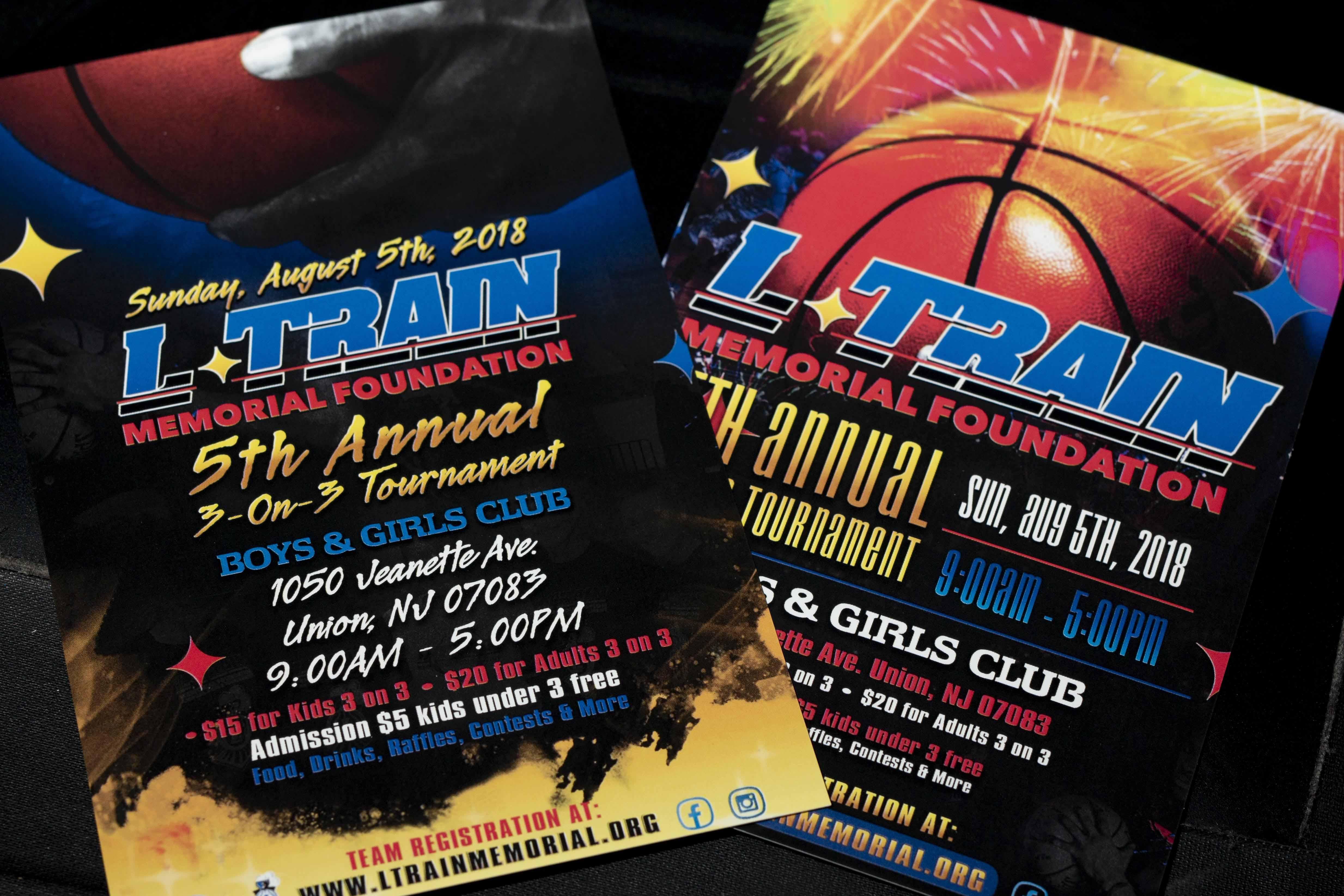 L-Train Memorial - #SupportASon (Heywood Avenue Elementary School, Orange NJ) 06-09-18_0050