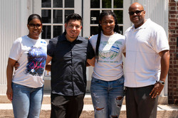 L-Train Memorial - #SupportASon (Heywood Avenue Elementary School, Orange NJ) 06-09-18_0036