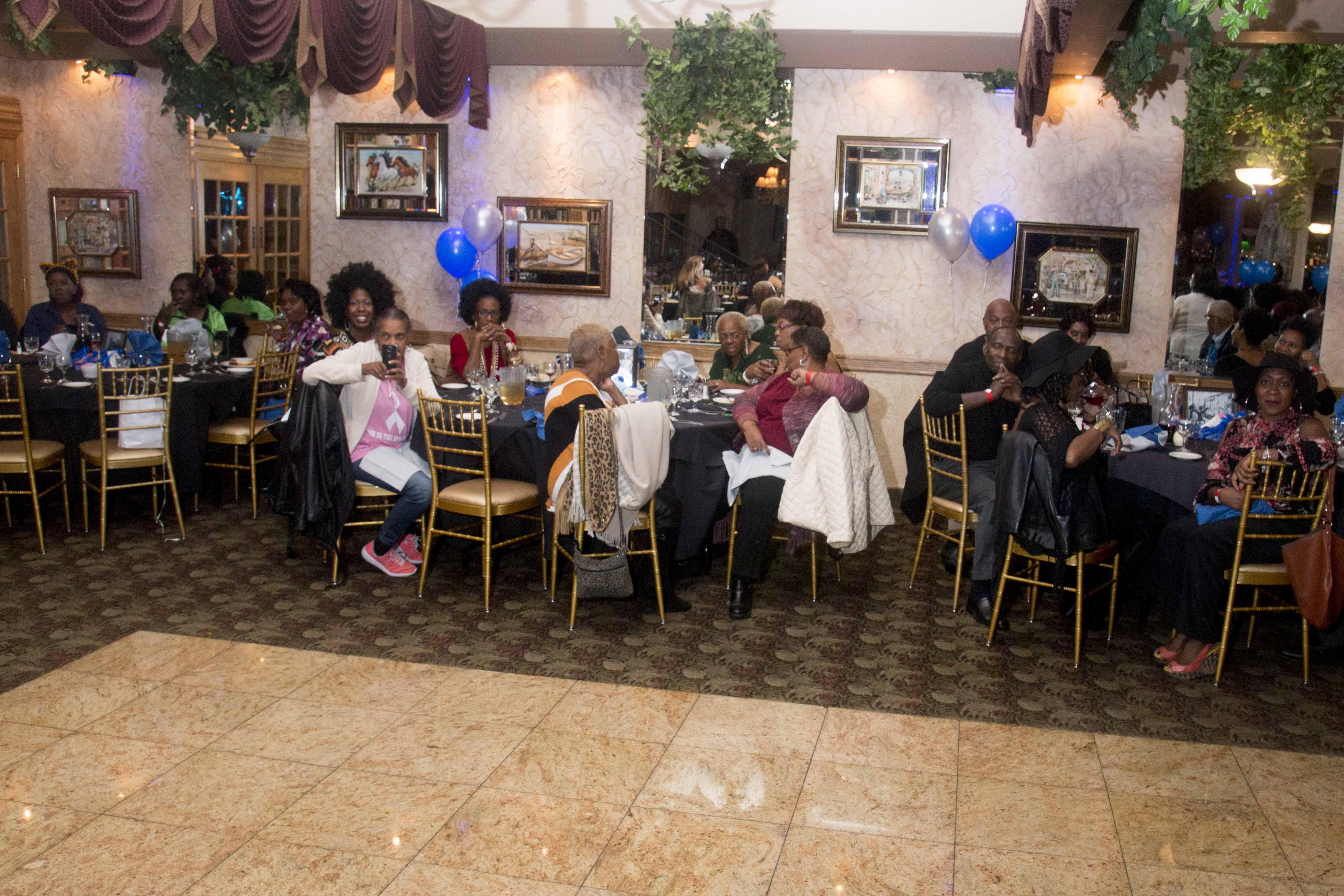 L-Train Memorial Foundation - Throwback Jam (Bella Italian Restaurant, Orange, NJ) 10-28-16_0050