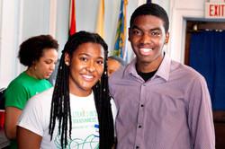 L-Train Memorial - #SupportASon (Heywood Avenue Elementary School, Orange NJ) 06-09-18_0019