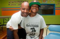 L-Train Memorial Foundation - Annual 3-On-3 Tournament (Boys and Girls Club Union, NJ) 08-07-16_0007