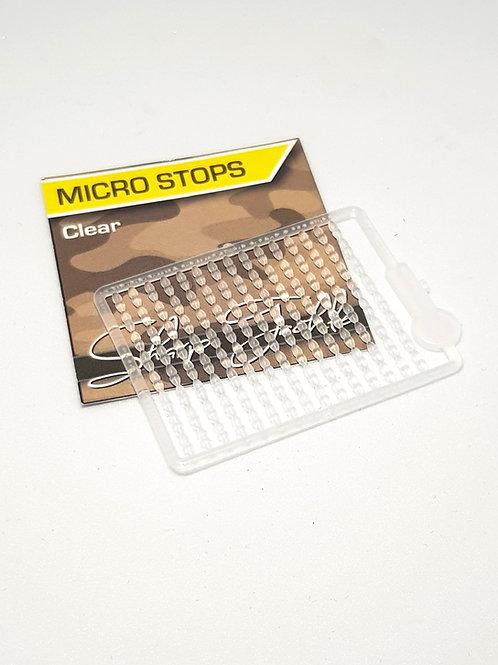 Micro Bait Stops