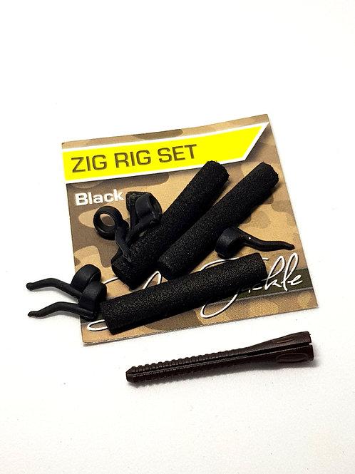 Zig Sleeve Kit (6 Kits + 1 Tool)