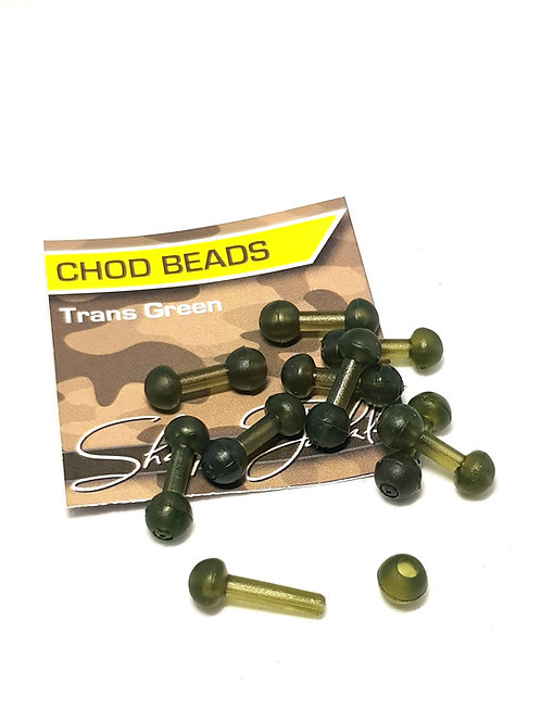 Chod Beads (10)