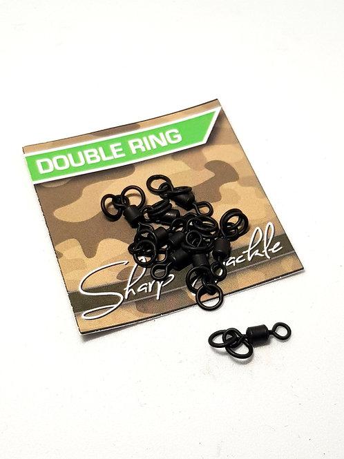 Double Ring Swivels (20)