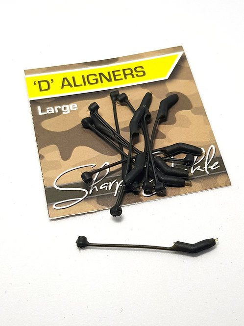 D-Rig Aligners