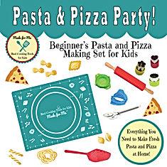 Pasta & Pizza Making