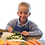 Thumbnail: Beginner's Chef Knife for Kids - Designed & sized especially for Young Chefs!