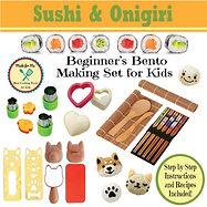 Sushi & Onigiri