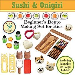 Sushi & Onigiri making set