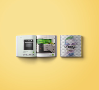 Brand Development : OMEGA