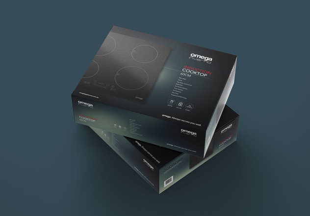 Packaging : OMEGA INVERNO
